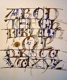 """Résultat de recherche d'images pour """"sherri kiesel calligraphy"""""""