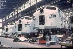 Amiable channeled model trains how to make Take the Quiz Old Trains, Vintage Trains, Railroad Pictures, Abandoned Train, Diesel Locomotive, Electric Locomotive, Railroad Photography, Electric Train, Train Pictures