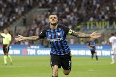 Inter and Mauro Icardi set for re-touch of contract through 2022