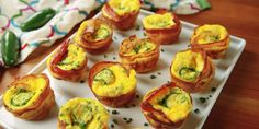 These egg cups will definitely spice up your morning routine.