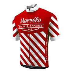 Wiggle | Morvelo Eighty Five Short Sleeve Jersey | Short Sleeve Cycling Jerseys