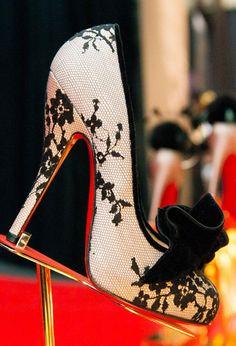 Jumex 40's Retro Vintage Stil High Heels Pumps Julaine Weinrot