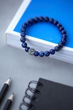 Zodiac Signe Bracelet Oeil de Tigre Pierre Perles Vintage Constellation Bracelets 20 cm