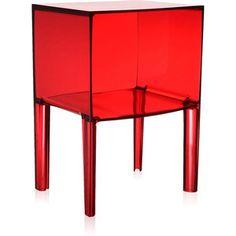 Wonderful Cabinet GHOST BUSTER By Kartell. Storage ... Amazing Design