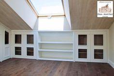 muebles a medida techos abuhardillados - Buscar con Google