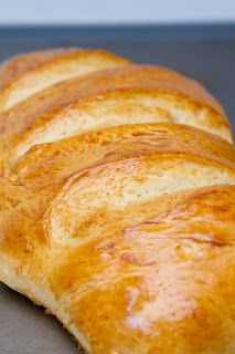Stephen and Jessika: Soft and delicious french bread - fresh or frozen