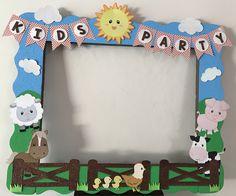 Farm party :)