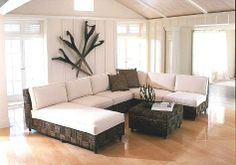 36 best wicker living room furniture images on pinterest living