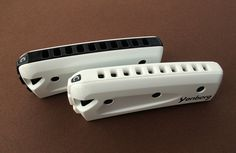 Yonberg Harmonicas from France