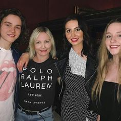 Levi with his mother and sisters. Actor Picture, Actor Photo, Ralph Lauren New York, Polo Ralph Lauren, Joshua Colley, Davis Cleveland, Levi Miller, Owen Joyner, William Franklyn Miller