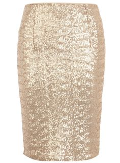 A sequined skirt is the perfect addition to any photo!