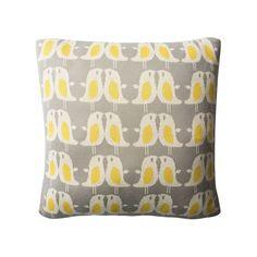 Safavieh Sweet Penguin Throw Pillow, Multicolor