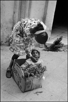 Josef Koudelka - Spain. 1973.