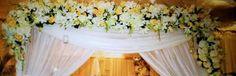 beautiful yellow and white chuppa  #tenpennies #flowers #florist #flowershop #beautifulflowers #chuppa #wedding #chuppah #weddingflowers #weddingday #weddingceremony #weddingreception #roses #jewishwedding #floraldesign #florals #flowerdesign #flowerlovers #flowerslovers #flowerpower #luxurywedding #flowerarrangement #instaflower #instablooms #flowersofinstagram #flowerstagram #flowersoftheday