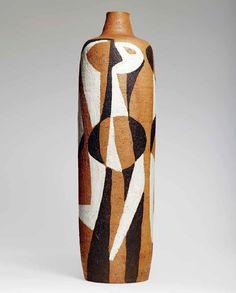 Kåre Breven Fjeldsaa #ceramics #pottery