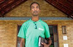 Portal de Notícias Proclamai o Evangelho Brasil: Evangélicos marcam território dentro dos presídios...