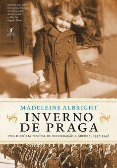 Download Inverno de Praga  -  Madeleine Albright  em ePUB mobi e pdf