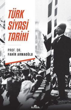 Türk Siyasi Tarihi, Türkiye Cumhuriyeti'nin yakın siyasi tarihini merak edenler için çok önemli araştırmalara ve belgelere dayanan, siyasi unsurları ön plana alan ve geleceğe ışık tutan bir eser...