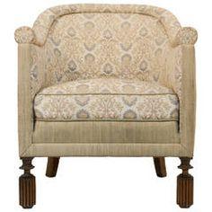 Lounge Chair By Axel Einar Hjorth