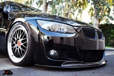 bmw 335i coupe front lip - Google Search