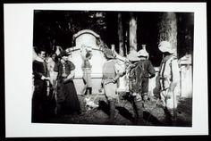 O Caçador de Diamantes (1933, Vittorio Capellaro) Preservação e difusão do acervo fotográfico da Cinemateca Brasileira | Banco de Conteúdos Culturais