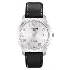 2817af0d0be Tissot T Classic PR 100 T049.410.16.032.01  GarnerBears  Popley Relógios  Esportivos