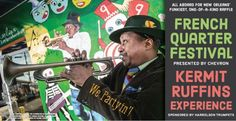 All Aboard for New Orleans' Funkiest Raffle!