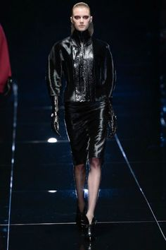 Gucci Fall 2013, MFW