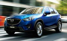 Mazda CX5 - Awesome!