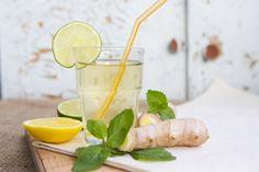 4 Ginger Lemonade By PS1000 PlanBeverage, Phase 1, Phase 2, Phase 3, Vegetarian January 22, 2016 Prep: 15 mins Yields: ...