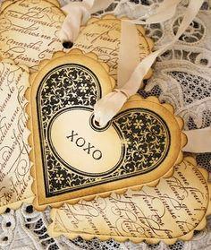 Heart ~ Ana Rosa