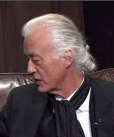 Jimmy Page, Paris, May 21, 2014