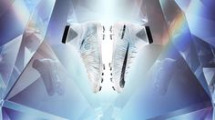 """The Nike """"Chapter Cut to Brilliance"""" boots are inspired by diamonds and were designed to match Ronaldo's brilliance on the pitch. Soccer Boots, Football Boots, Soccer Equipment, Cristiano Ronaldo, Nike, Just Do It, Tool Design, Creative Director"""