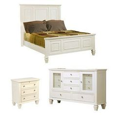 Discover the best coastal bedroom furniture sets, which includes matching coastal beds, beach dressers, coastal headboards, beach nightstands, and more. Small Bedroom Furniture, Coastal Furniture, Bed Furniture, Cheap Furniture, Rustic Furniture, Furniture Design, Painting Furniture, Kitchen Furniture, Chalk Painting