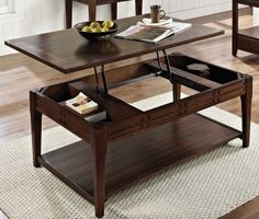 98 Best Lift Top Coffee Tables Images Lift Top Coffee