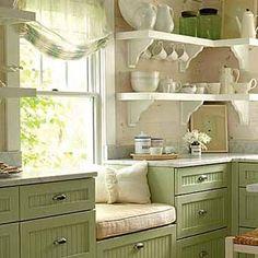 УЮТ. Окно на кухне и размеще…