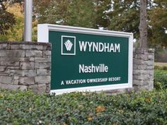 Nashville (TN) Wyndham Nashville United States, North America Ideally located in the prime touristic area of Penningtom Bend, Wyndham Nashville promises a relaxing and wonderful visit. Both business travelers and tourists can enjoy the hotel's facilities and services. To be found at the hotel are Wi-Fi in public areas, concierge. Each guestroom is elegantly furnished and equipped with handy amenities. The hotel's peaceful atmosphere extends to its recreational facilities which...