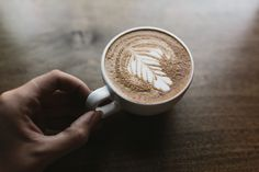 Looking for a place to ward off the wind and snow. Try any of the 11 'Best Coffee Shops in Near North Side, Chicago'. Too cold to venture out? Lucky for you, Niche residents can grab a cup for free anytime at the lobby coffee bar. #mychicagoniche