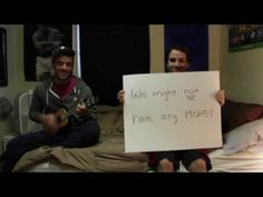 Fun-Loving and Romantic Proposal Takes the Cake for YouTube Proposal Videos