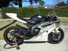 2006 Yamaha R6  Race ready - http://get.sm/vXzTDRR #wera Yamaha,Yamaha R6 CBR ZX GSXR 600 750 1000