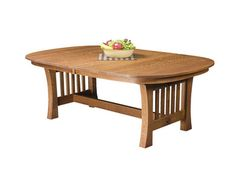 Arts_&_craft_trestle_table_67438685_medium Amishtables.com