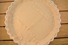Tip tegen een natte bladerdeeg bodem (Lekker en simpel)