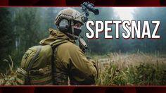 FORÇAS ESPECIAIS RUSSAS (SPECIAL FORCES RUSSIAN).