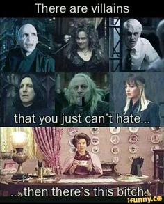 Eh, Lucius isn't that great either--but he's nowhere near the pug