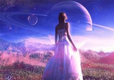 Keďže v duchovnom svete všetko už existuje, existuje tam aj to, čo chcete, a v skutočnosti to tam existovalo vždy, lebo v duchovnom svete neexistuje čas...A všetko, čo musíte urobiť, aby ste si to preniesli z duchovného sveta do materiálneho, je vysielať rovnaké vibrácie ako objekt vašej túžby. Nemusíte vytvárať to, čo chcete, lebo to už existuje. BUĎTE vibráciou toho, čo chcete a cez seba si to prenesiete do materiálneho sveta.
