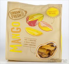 Packaging Urban Fresh Fruit is part of Fruit packaging – Fresh fruit … Chip Packaging, Fruit Packaging, Brand Packaging, Cereal Packaging, Packaging Ideas, Food Branding, Food Packaging Design, Packaging Design Inspiration, Branding Ideas