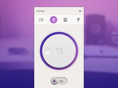 Home Automation by Sanjay Patel for Templetica Studio