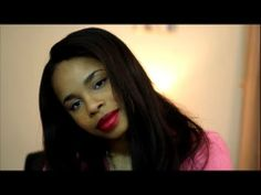 Drug Store Red lipstick shades for Black Women and Brown Women - YouTube