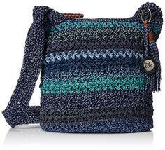 Boho Tassel Crochet Bag – Free Pattern – Persia Lou
