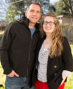 Clint and Kelly Harp - Harp Designs Co. (seen on HGTV show Fixer Upper)